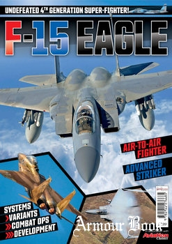F-15 Eagle [Aviation Classics]