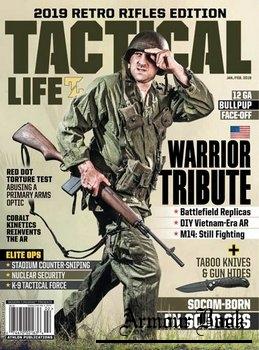 Tactical Life 2019-01/02