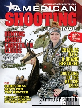 American Shooting Journal 2018-12