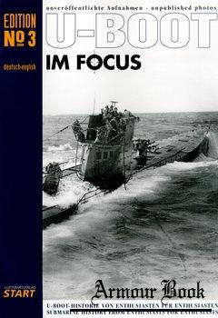 U-Boot im Focus №3