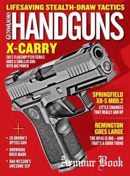 Handguns (Guns & Ammo - 2019-02/03)