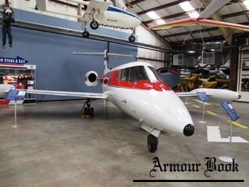 Learjet Model 23 [Walk Around]