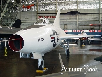 Convair XF-92A Dart [Walk Around]