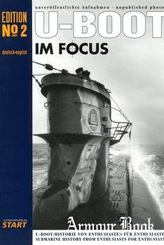 U-Boot im Focus №2