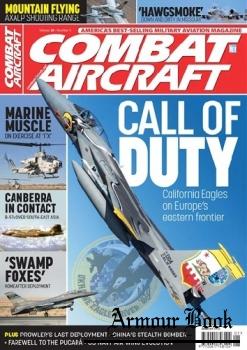 Combat Aircraft 2019-01