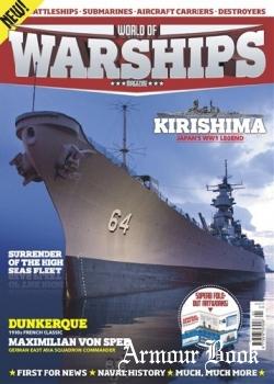 World of Warships Magazine 2019-01