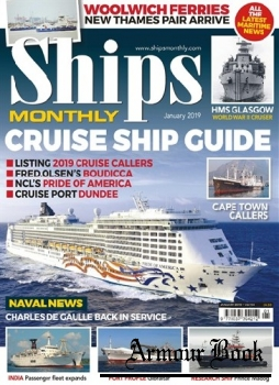 Ships Monthly 2019-01