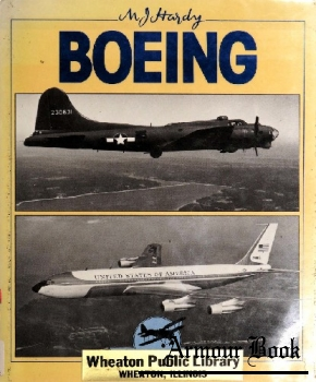 Boeing [World Aircraft]