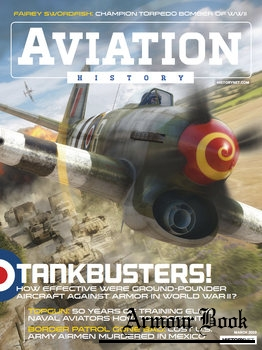 Aviation History 2019-03 (Vol.29 No.04)