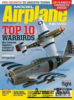 Model Airplane News 2019-03