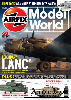 Airfix Model World 2019-02 (99)