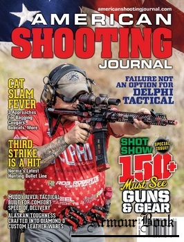 American Shooting Journal 2019-01