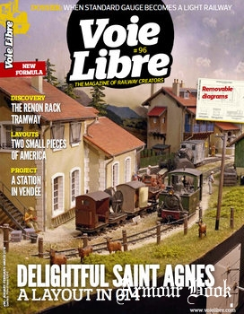 Voie Libre international №96