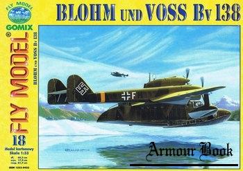 Blohm und Voss Bv138 [Fly Model 018]