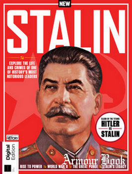 Book of Stalin (All About History)