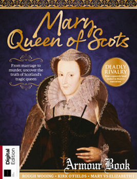 Mary, Queen of Scots (All About History)