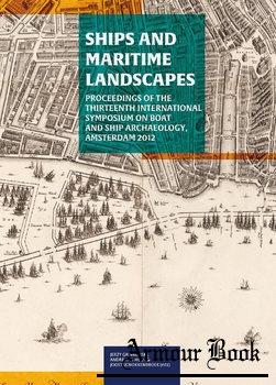 Ships and Maritime Landscapes [Barkhuis Publishing]