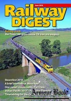 Railway Digest 2018-06