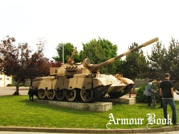 T-69 [Walk Around]