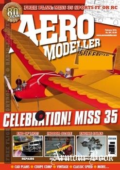 AeroModeller 2019-02