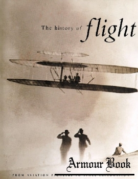 The History of Flight [Barnes & Noble Books]