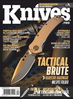 Knives Illustrated 2019-03/04