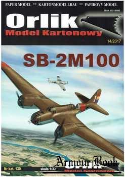 SB-2M100 [Orlik 130]