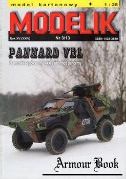 Panhard VBL [Modelik 2013-03]