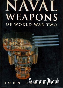 Naval Weapons of World War Two [Naval Institute Press]