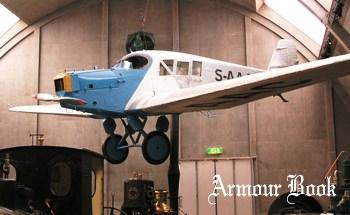 Junkers F.13 [Walk Around]