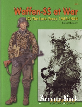 Waffen SS at War (2): The Late Years 1943-1944 [Concord 6515]