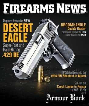 Firearms News 2019-03