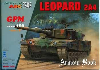 Leopard 2A4 [GPM 199]