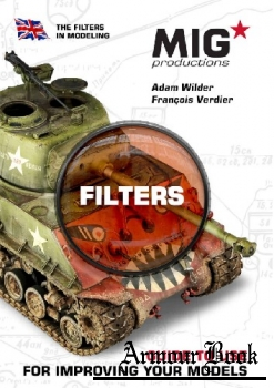 Filters: Guide to use for improving your models [AK Interactive]