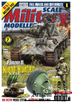 Scale Military Modeller International 2019-03