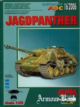 Jagdpanther [GPM 258]