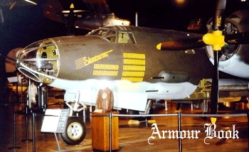B-26 Marauder [Walk Around]