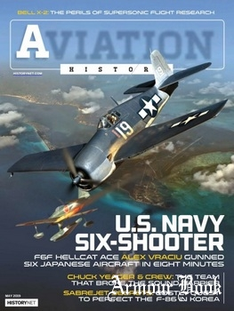 Aviation History 2019-05 (Vol.29 No.05)
