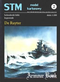 De Ruyter [STM 2009-02]