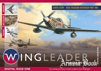 Wingleader Magazine Issue 1