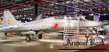 Northrop NF-5B [Walk Around]