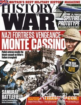 History of War №66 (2019)