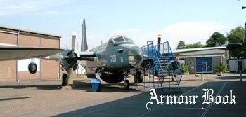 Lockheed Neptune [Walk Around]