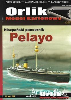 Pelayo [Orlik 109]