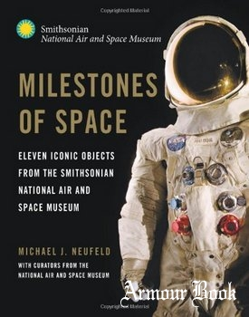 Milestones of Space [Smithsonian National Air and Space Museum]