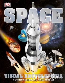 Space Visual Encyclopedia [DK]