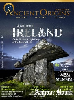 Ancient Origins 2019-03