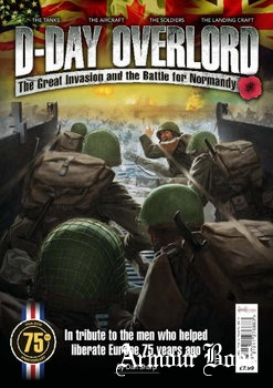 D-Day Overlord: The Great Invasion and the Battle for Normandy [Mortons Media Group]