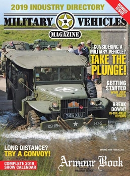 Military Vehicles Magazine 2019-Spring (202)