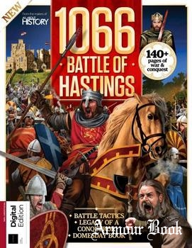 1066 & the Battle of Hastings [All About History]